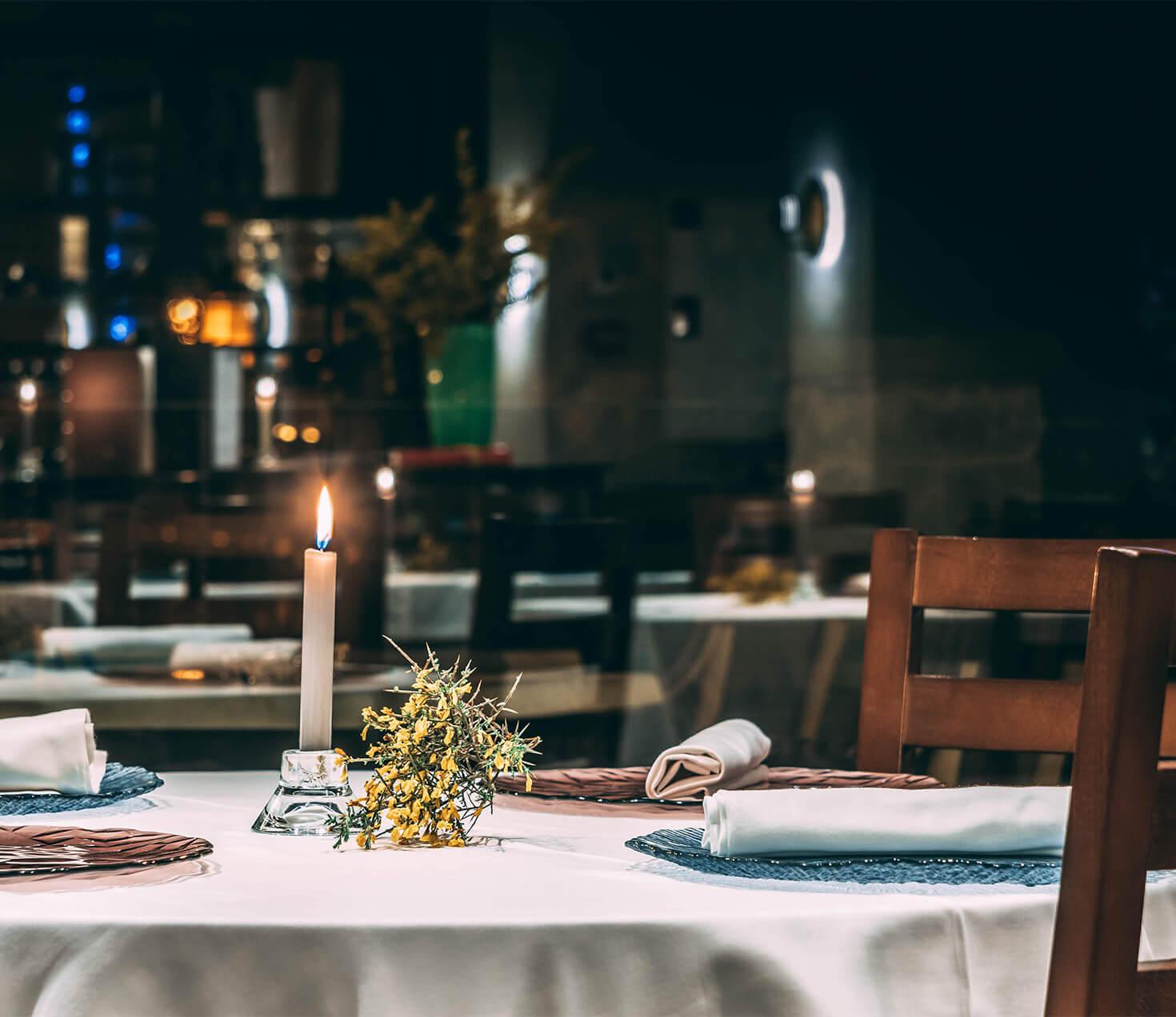 Restaurant Hostal Estrella